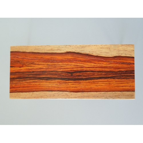 Parsons Dining Table Cocobolo Top Only Loading Zoom
