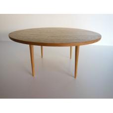 Rosum Dining Table in Teak