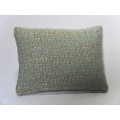 Seafoam Large Rectangle Pillow