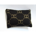 Couture Medium Rectangle Pillow