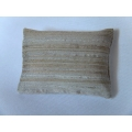 Cafe Stripe Medium Rectangle Pillow