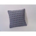 Americano Medium Square Pillow