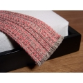 Oxford Pink Sherbert Throw