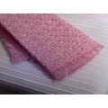 Pretty in Pink Throw
