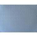 Light Blue Check Duvet