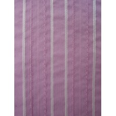 Lilac Stripe Duvet