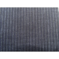 Dark Blue / Grey Stripe Duvet