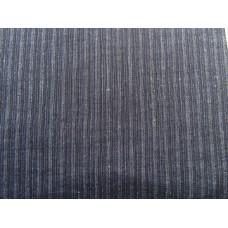 Dark Blue / Grey Stripe Duvet