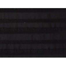 Black Stripe Duvet