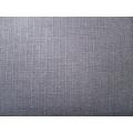 Dark Grey / Pink Dash Stripe Duvet