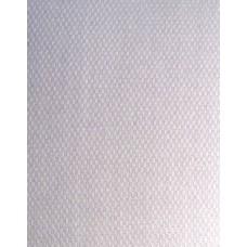 White Check Duvet