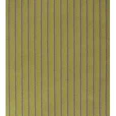 Yellow with White/Taupe Stripe Duvet