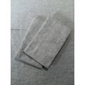 Brushed Grey Sheet Set
