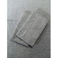 Brushed Grey Sheet Set