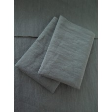 Slate Blue Sheet Set