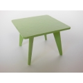 Loll Side Table in Green