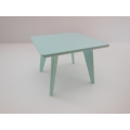 Loll Side Table in Light Blue