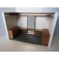 Modern Closet Roombox