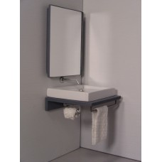 Single Vanity Bath Unit