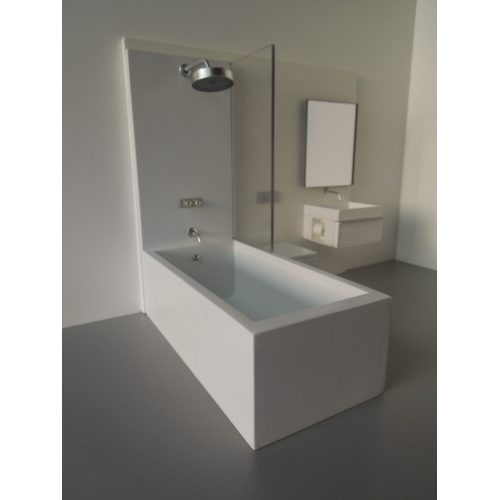 852 Bathtub Data Base Emails Contact Us Hk Mail: Modern Dollhouse Furniture