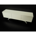 Emerson Console in White