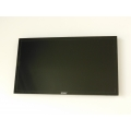 Large LCD Flat Screen TV - Wall Mount