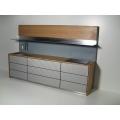 MPOD Kitchen with Single Shelf