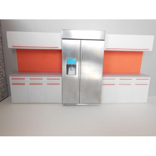 SoBe Kitchen Backwall