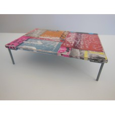 Billboard Art Coffee Table