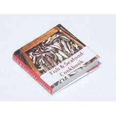 Fish & Seafood Cookbook