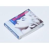 Madonna Book