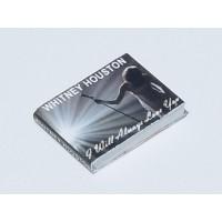 Whitney Houston Book