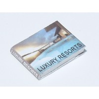Luxury Resorts Book
