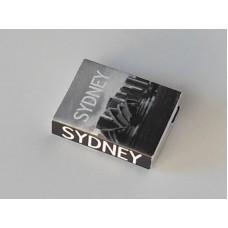 City Book: Sydney