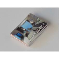 Luxury Hotels Book