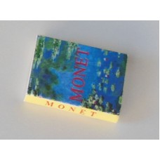 Claude Monet Book