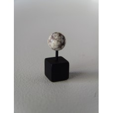 Natural Small Round Stone