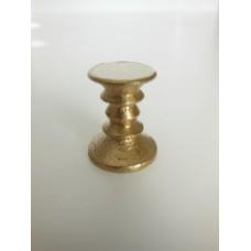 Gold Tier Decorative Accent