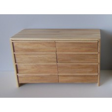 Arvo Dresser with 8 Drawers