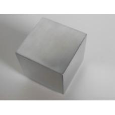 Aluminum Cube