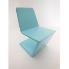 Klein Chair in Light Blue