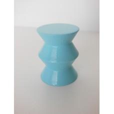 Nova Stool in Light Blue