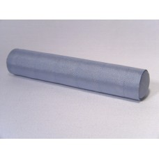 Light Blue Long Bolster Pillow