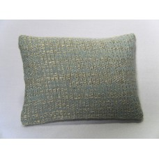 Seafoam Large Rectangle Pillow