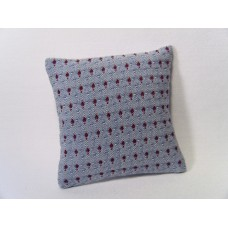 Americano Large Square Pillow