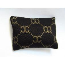 Couture Medium Rectangle Pillow