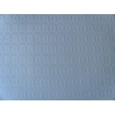 Light Blue Check Duvet