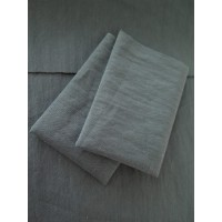 Slate Blue Sheet Set