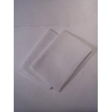 White Sateen Sheet Set