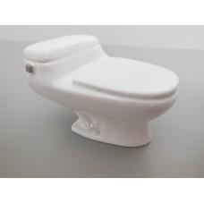 Euro Toilet